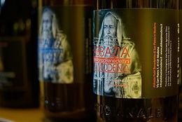 Birra scura (75 cl)