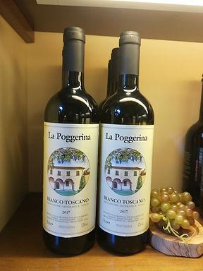 Vino Bianco Toscano (75 cl)