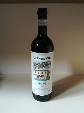 Vino Rosso Chianti (75cl)