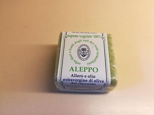Sapone Aleppo