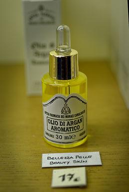 Olio di Argan (aromatico)