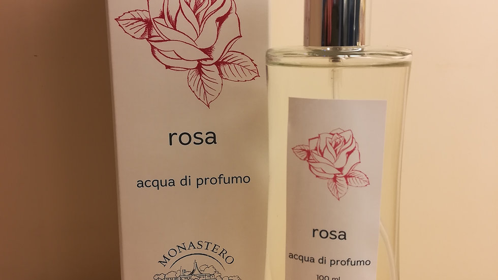 Profumo Rosa 100ml