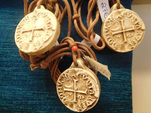 Croce Medaglione (3,5cm)