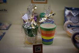 Bicchierini Colorati (ceramica)
