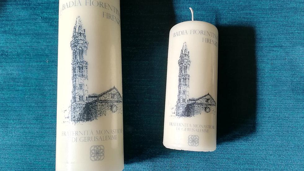 Candela Badia Fiorentina (6 x 15cm)