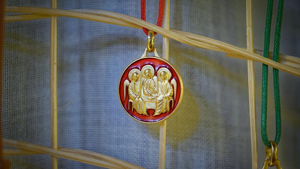 Medaglia della Santa Trinità (3,5cm)