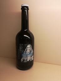 Birra chiara (75cl)