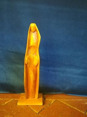 Maria Madre dell'Umanità (38cm)