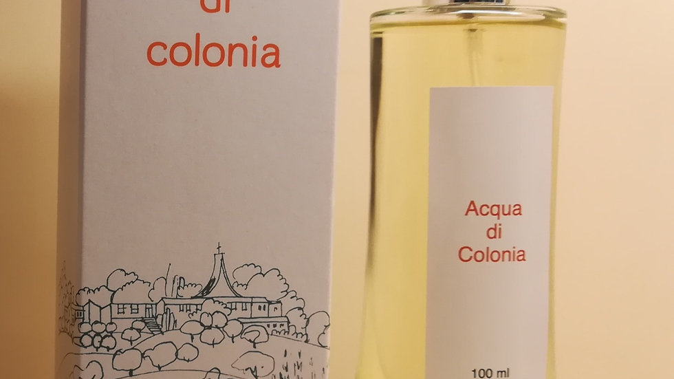 Acqua di Colonia 100ml