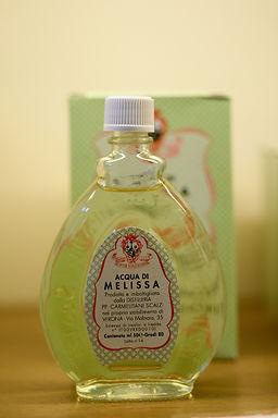 Acqua di Melissa (50ml)