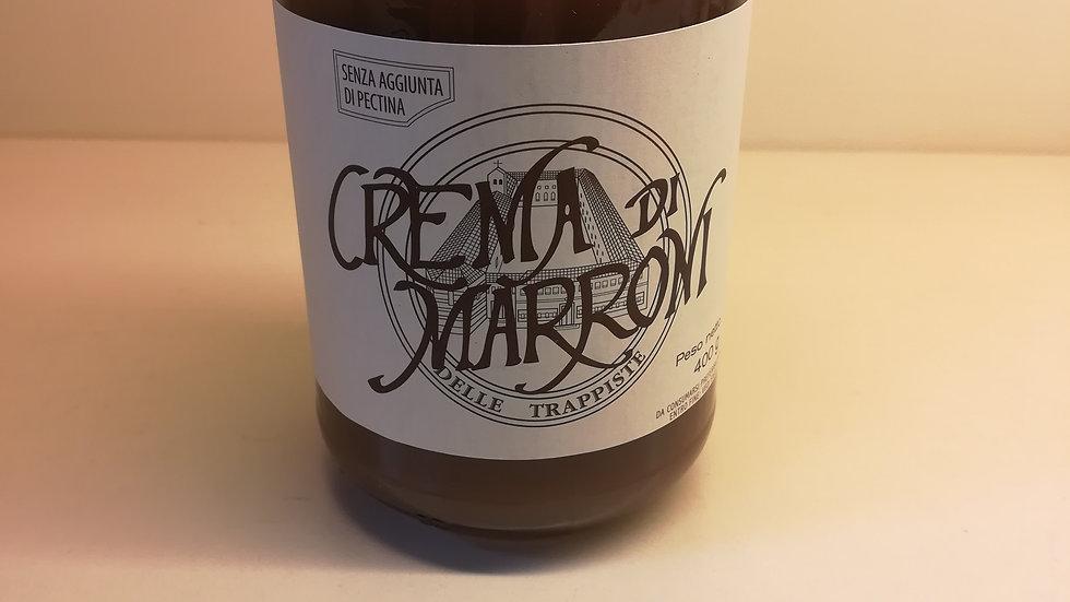 Crema di Marroni (400g)