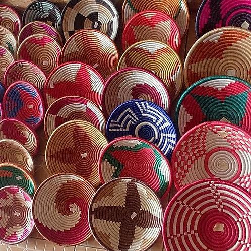 Rwanda Meets Ghana Meets Haiti