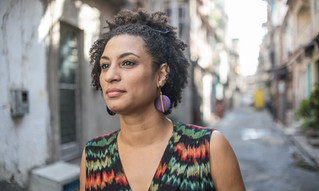 Say Her Name: Marielle Franco