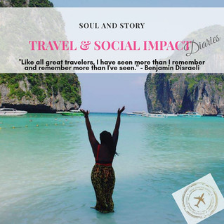 Travel and Social Impact Diaries: Coco Classic