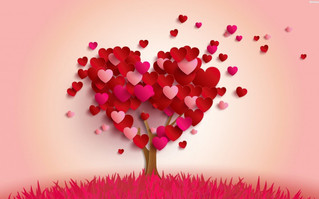 LOVE is Social Impact