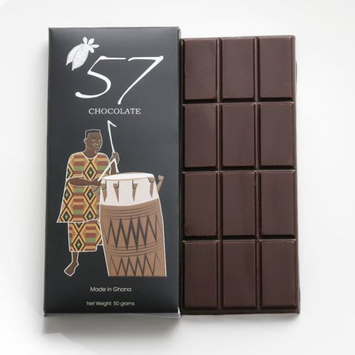 Milk Chocolate (50 grams)