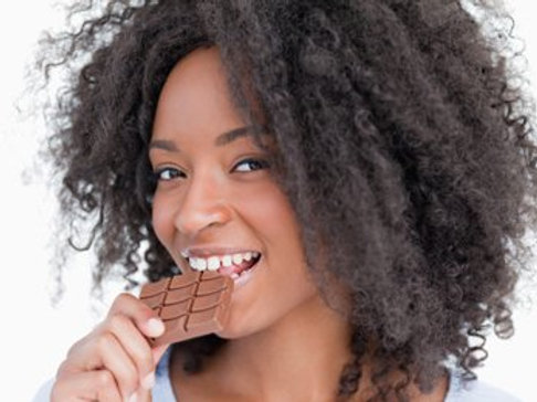 Women in Chocolate Collection