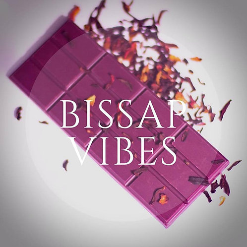Bissap Chocolate (50 grams)