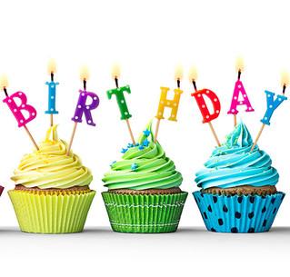 Birthdays Celebrations Around the World