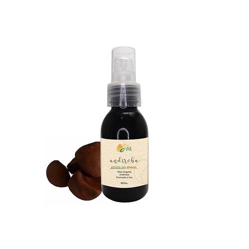 Andiroba Oil - 60 ml