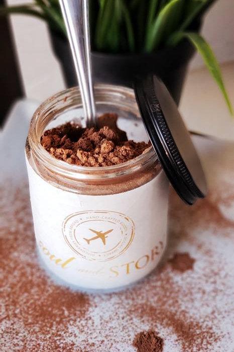 Sun Eaters Organic Cocoa Powder