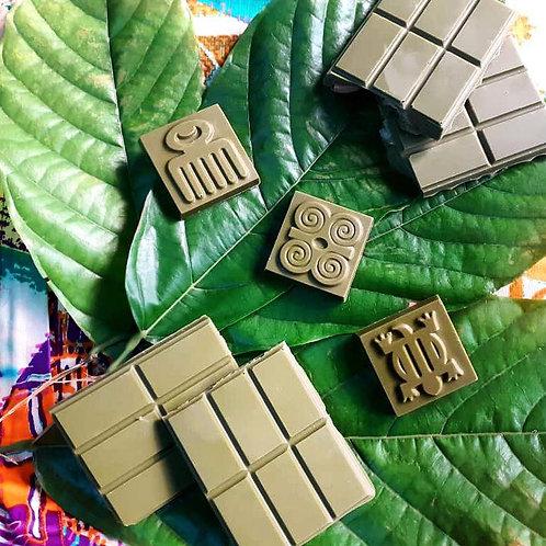 Moringa Chocolate (50 grams)