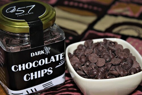 Chocolate Chips (Milk and Dark Chocolate)
