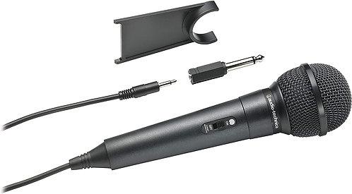 AUDIO-TECHNICA ATR1100x Unidirectional Dynamic Microphone