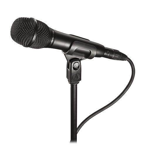 AUDIO-TECHNICA AT2010 Cardioid Condenser Handheld Microphone