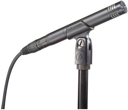 AUDIO-TECHNICA AT2031 MICROFONO A CONDENSATORE CARDIOIDE