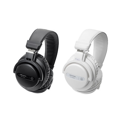 AUDIO-TECHNICA ATH-PRO5X Professional Over-Ear DJ Monitor Headphones