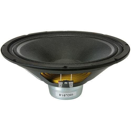 B&C Speaker 10CL51
