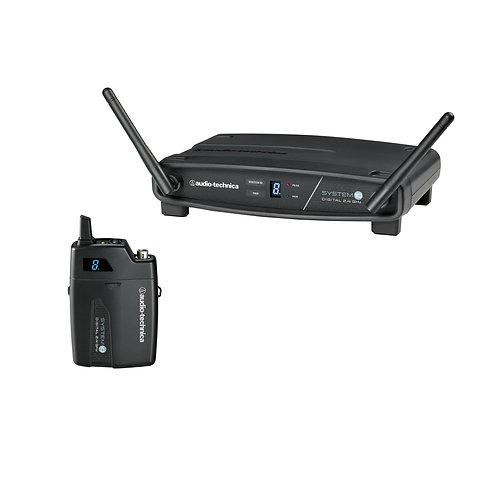 AUDIO-TECHNICA ATW1101 Stack-mount Digital Wireless Systems