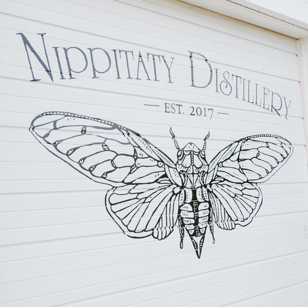 Nippitaty Distillery