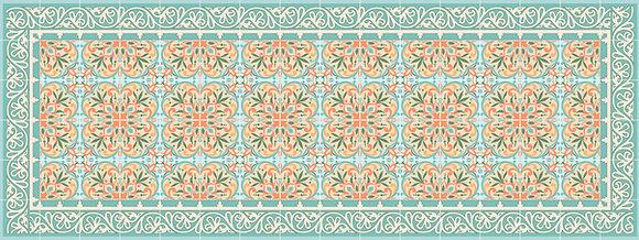 שטיח  PVC לרכישה אונליין