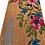 שטיח כניסה לבית לרכישה אונליין פרחוני