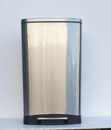 פח למטבח פח אשפה עם טריקה שקטה פח אשפה מרובע פח אשפה לרכישה אונליין