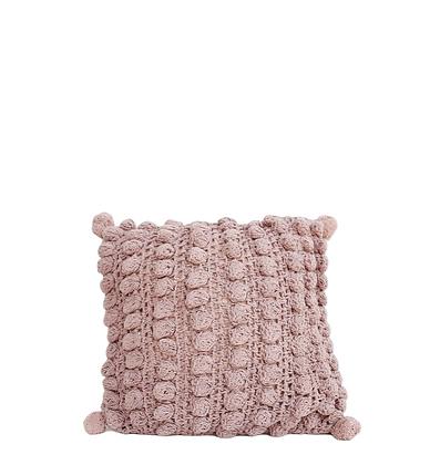 כרית סרוגה כריות מעוצבות לסלון עיצוב הסלון אונליין כריות מיוחדות כריות יפות לסלון