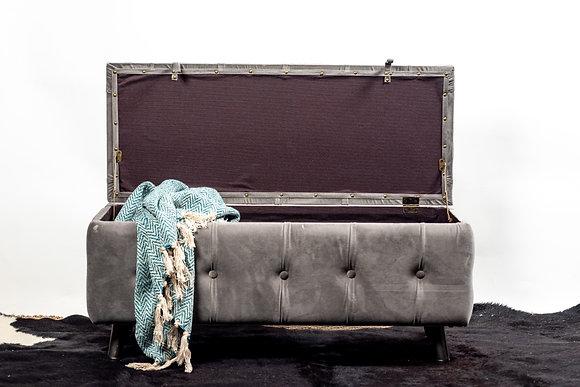 הדום ספסל נפתח ספסל עם מקום אחסון ריהוט הבית אונליין