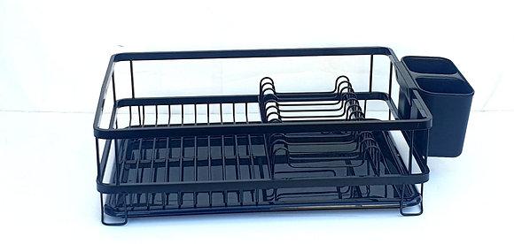מתקן לייבוש כלים מעוצב מתקן לייבוש כלים לרכישה אונליין מתקן לייבוש כלים שחור