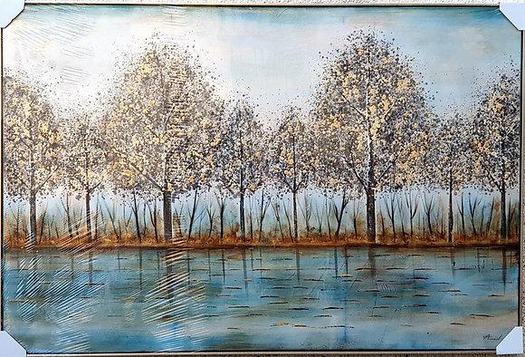 תמונת עצים