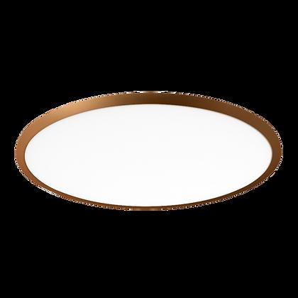 מנורת ספייס מנורות צמוד תקרה מנורות עגולות לרכישה אונליין