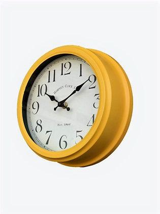 שעון חרדל שעונים מעוצבים שעונים קטנים לקיר שעונים לרכישה אונליין