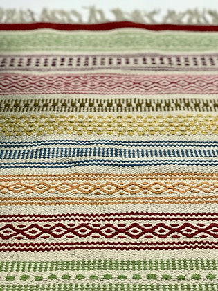 """שטיח צבעוני 60 * 90 ס""""מ לרכישה אונליין"""