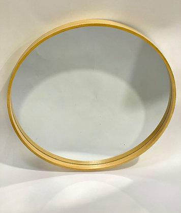 מראה עגולה עץ מראה עם חבל מראה לאמבטיה מראה לכניסה לבית מראה לחדר שינה מראת פנים