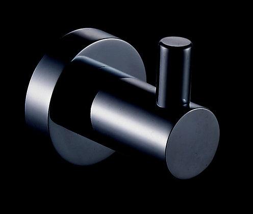 מתלה קולב בודד מעוצב לרכישה אונליין מוצרים מעוצבים לחדר המטביה מתלה שחור בודד