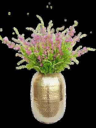 פרחים מלאכותיים איכותיים פרחים עדינים לבית פרחים ורודים פרחים מלאכותיים לרכישה אונליין