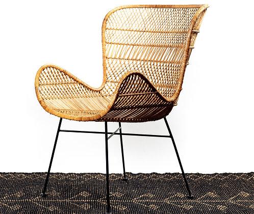 כסא ראטן מעוצב כסאות מיוחדים לרכישה אונליין