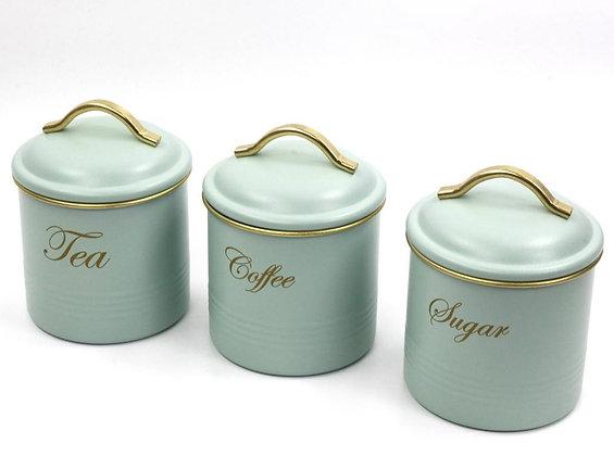 tea coffee sugar