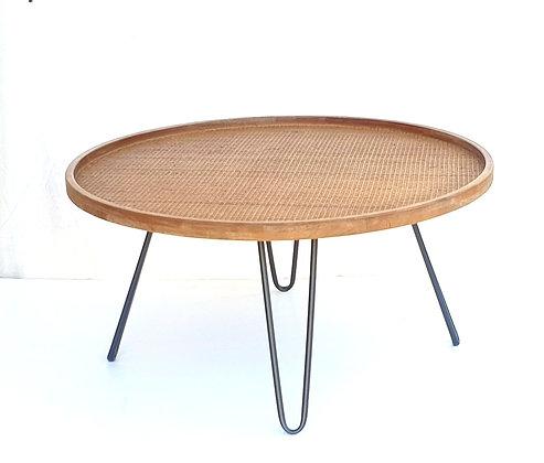 שולחן סלון ראטן שולחן סלון לרכישה אונליין שולחן סלון 4 רגליים